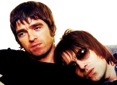 a comparison of the beatles and oasis in the music industry Paul mccartney has spoken out about oasis comparing themselves to the   speaking about his influence on the britpop era of music in the.