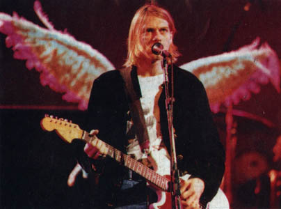 Neil Young Is More Bummed Out By Kurt Cobain's Death Than You