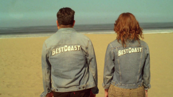 "There it is, the actual ""best coast."""